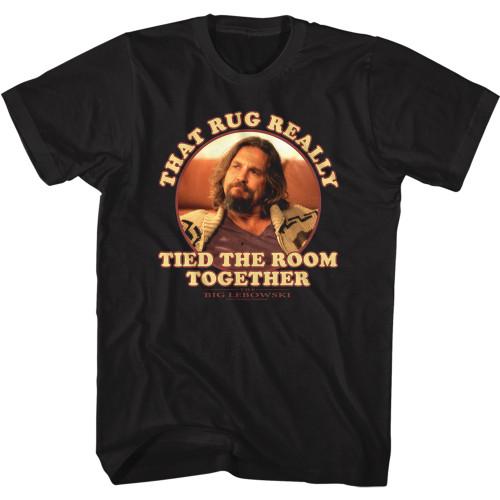 Big Lebowski That Rug T-Shirt