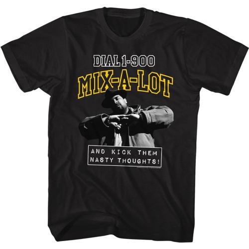 Sir Mix-a-Lot 1-900-MIXALOT T-Shirt