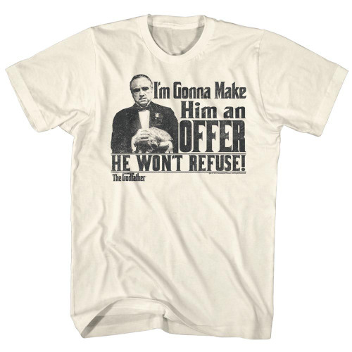 The Godfather Offer T-Shirt