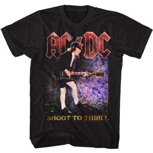 AC/DC Shoot to Thrill T-Shirt