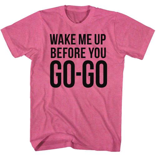 WHAM! Go-Go T-Shirt