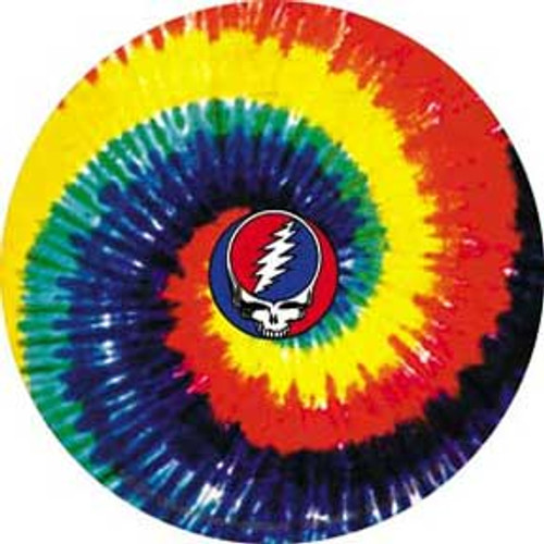 Steal Your Face Tie Dye