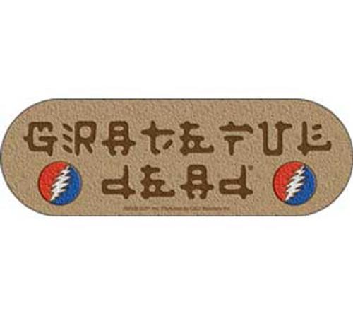 Grateful Dead 60s Logo Sticker