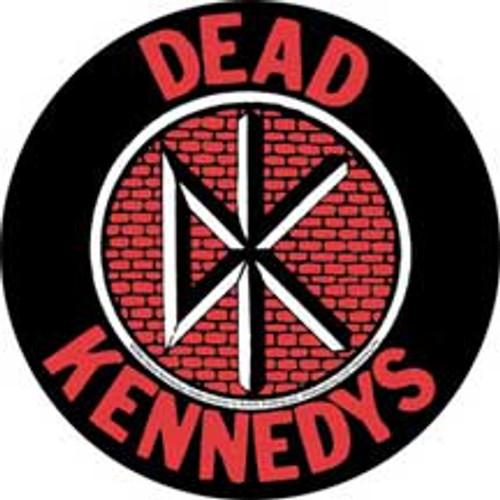 Dead Kennedys Bricks