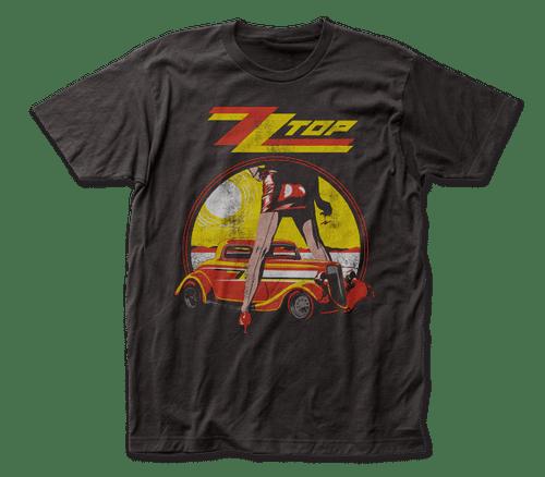 ZZ Top Legs T-Shirt