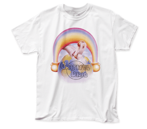 Grateful Dead Europe 1972 T-shirt