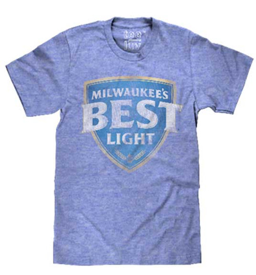 Miller: Milwaukee's Best Light