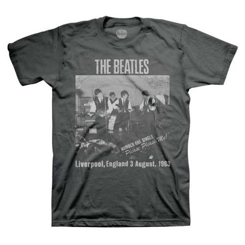Beatles Cavern Club 1963 T-Shirt