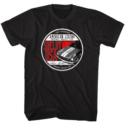 Shelby American Legend T-Shirt