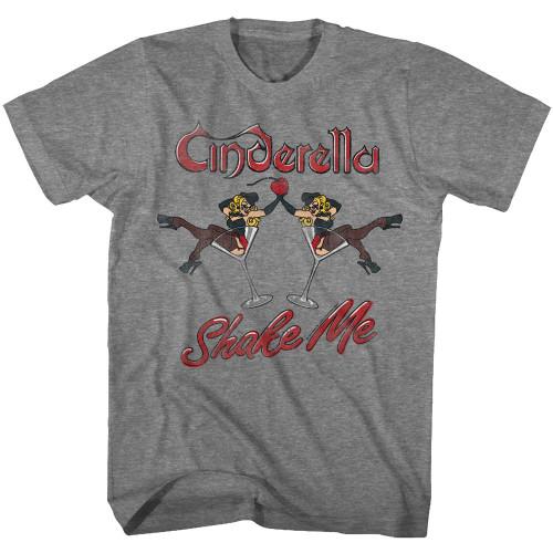 Cinderella Shake Me T-Shirt