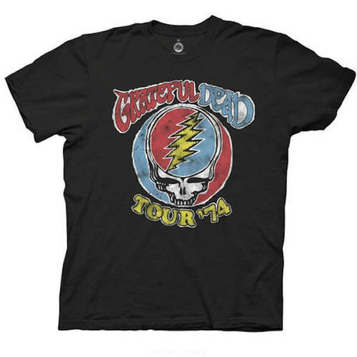 Grateful Dead 1974