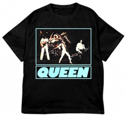 Queen First EP T-Shirt