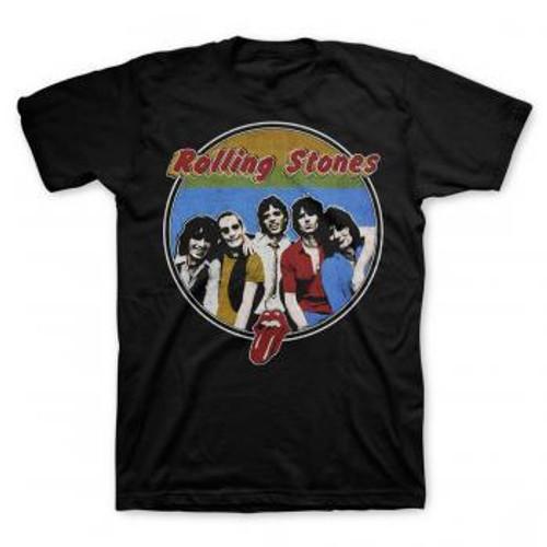 Rolling Stones Respectable Bootleg '78 T-Shirt
