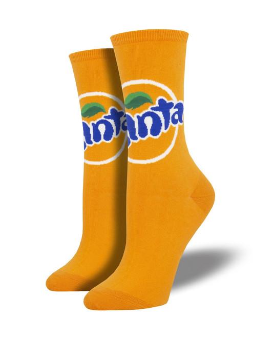 Women's Fanta Socks