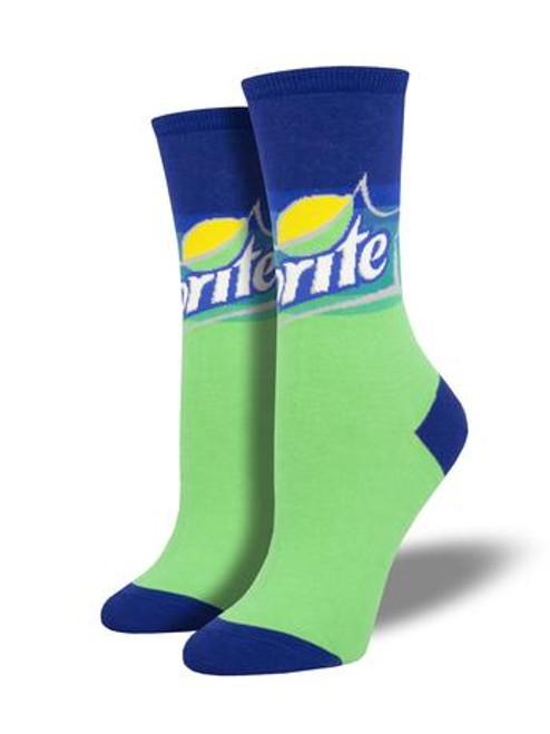 Women's Sprite Socks
