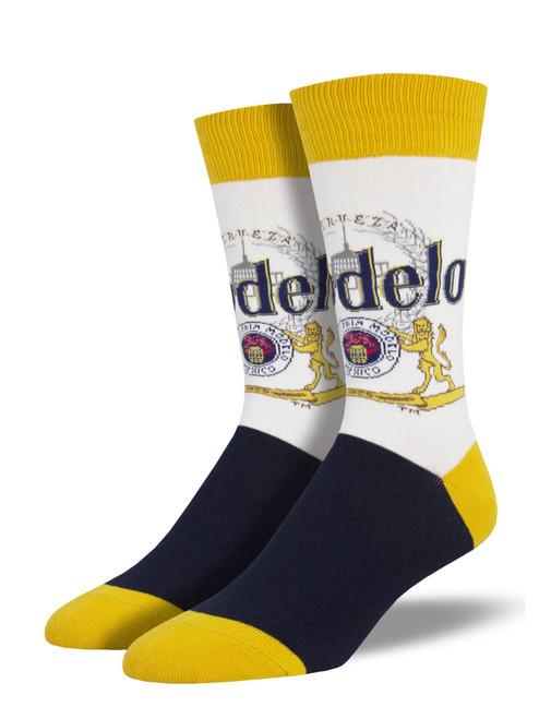 Men's Modelo Socks