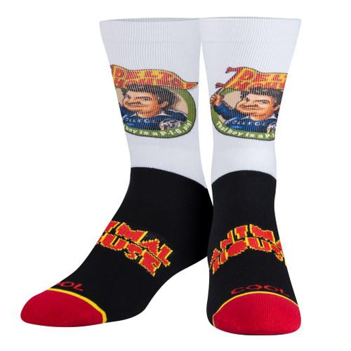 Animal House Delta House Crew Socks