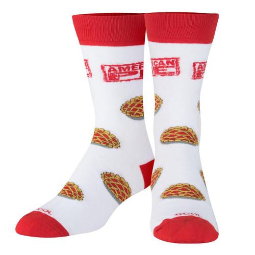 American Pie Crew Socks