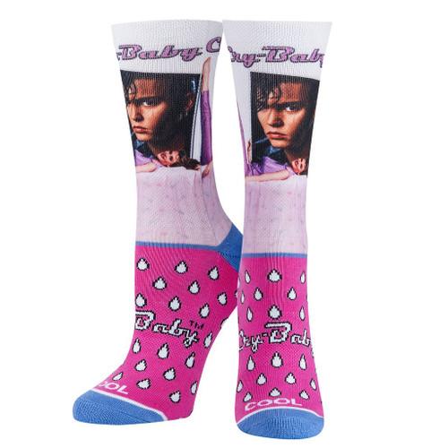 Cry Baby Women's Crew Socks