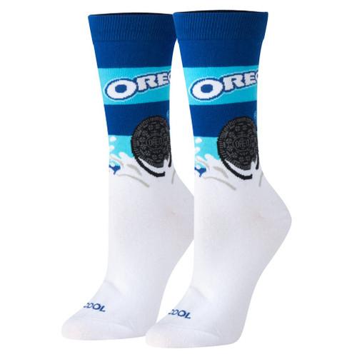 Oreo Dunk Women's Crew Socks