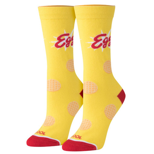 Eggo Waffles Women's Crew Socks