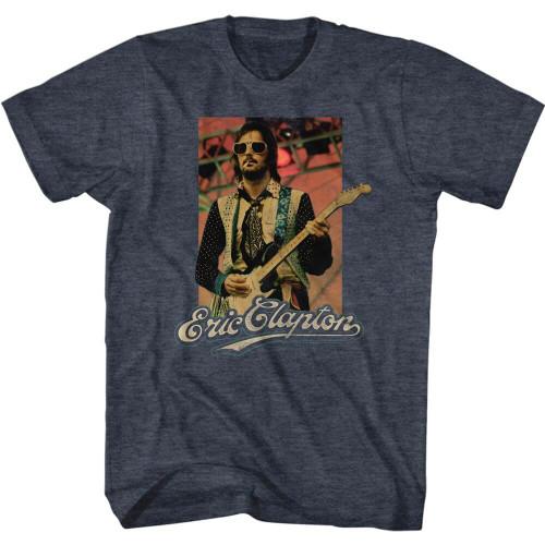 Eric Clapton Sunglasses T-Shirt