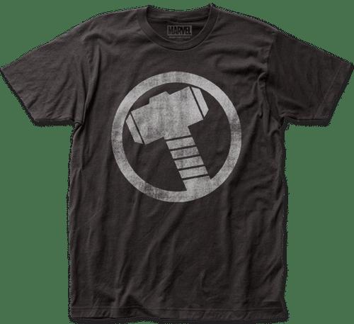 Thor Distressed Icon T-Shirt