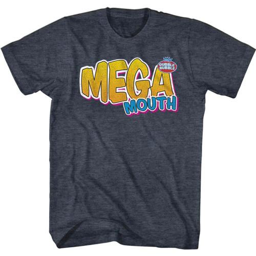 Dubble Bubble Mega Mouth T-Shirt