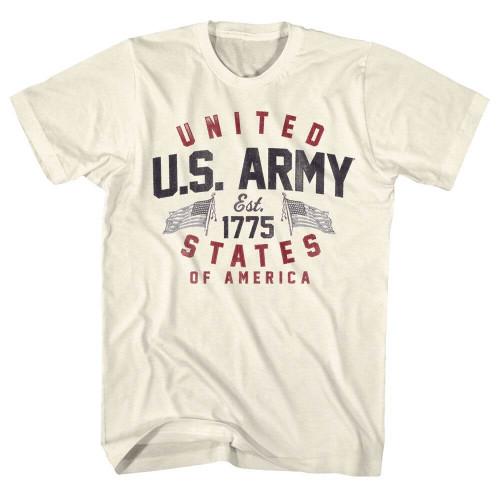 Army Est. 1775 T-Shirt