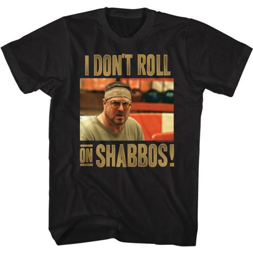 Big Lebowski Shabbos! T-Shirt