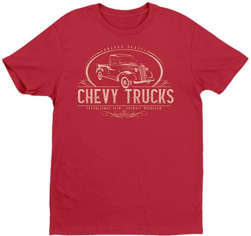 Chevy Trucks Forever Classic T-Shirt