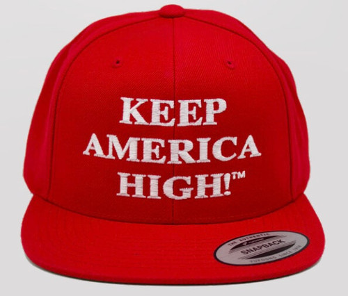 Keep America High Hat