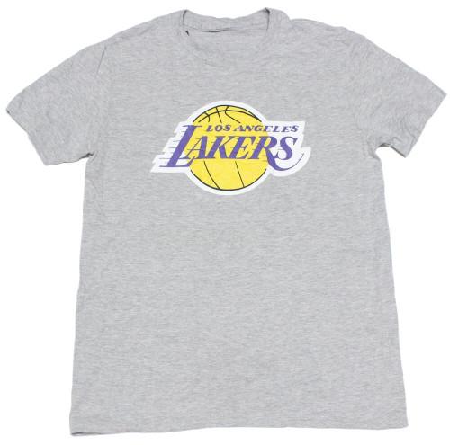 LA Lakers Basic Logo T-Shirt