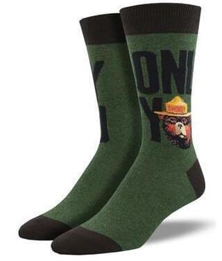 Men's Only You Socks