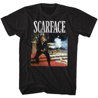 Scarface Hello Friend T-Shirt