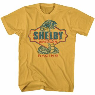Shelby American Racing Vintage Sign T-Shirt
