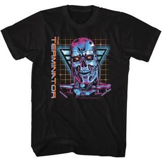 The Terminator So Very 80s T-Shirt