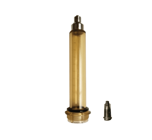 FiftyShot 25ml Replacement Oil Cylinder