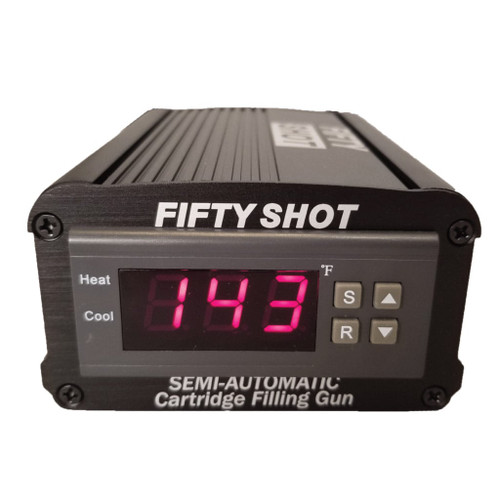 FiftyShot Control Unit