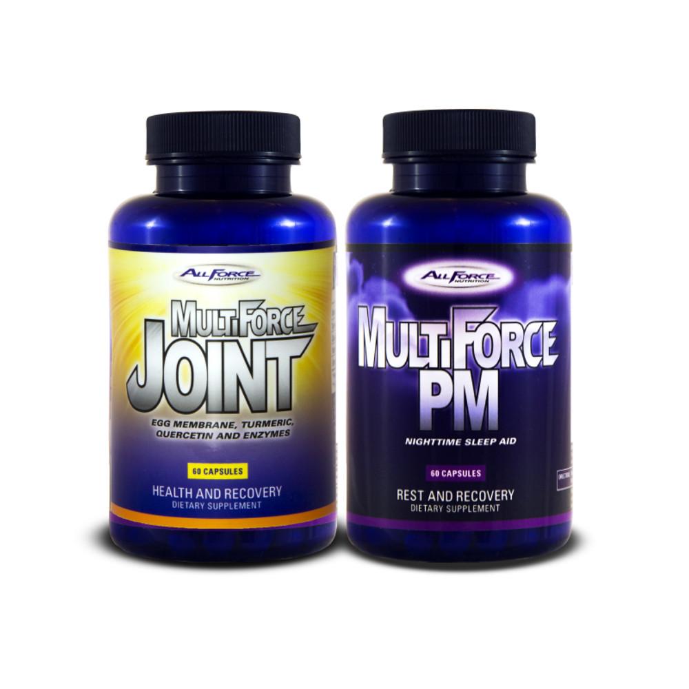 Joint & Sleep Combo