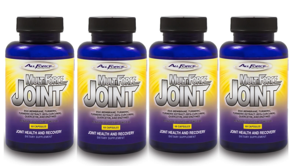 FREE SHIPPING  on 4 month supply if you know how awesome this product is - MULTI-FORCE Joint (SET OF 4)