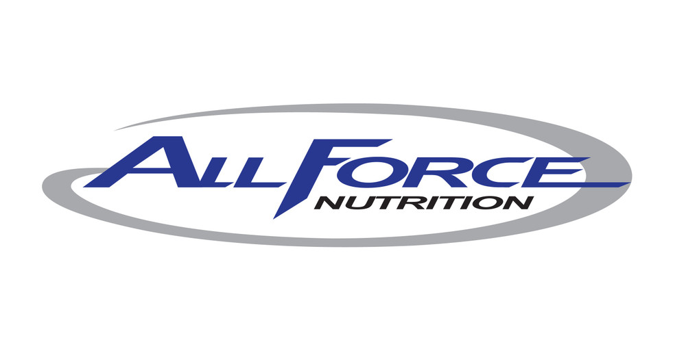 Welcome to the new and improved All Force Nutrition platform!
