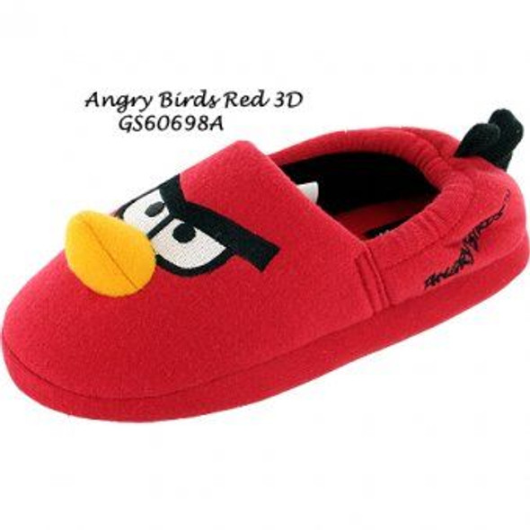 Star Wars Angry Birds Boys Slippers