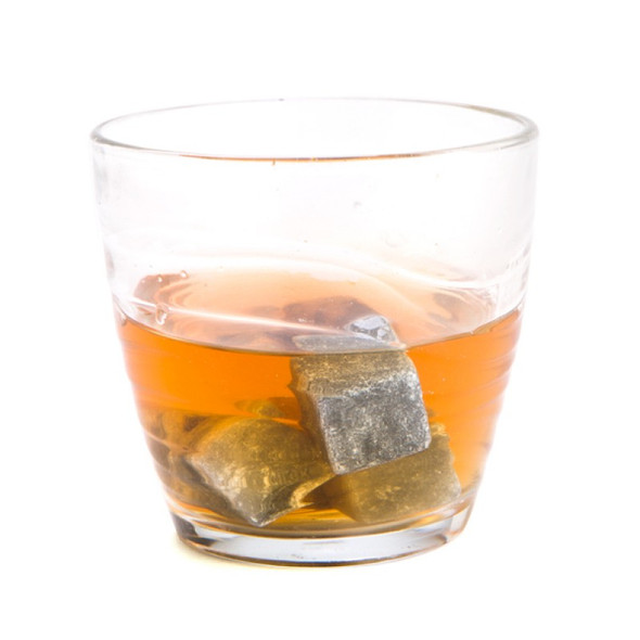 On The Rocks Whisky Stones