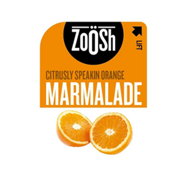 Zoosh Marmalade Jam Tray 50 Pack