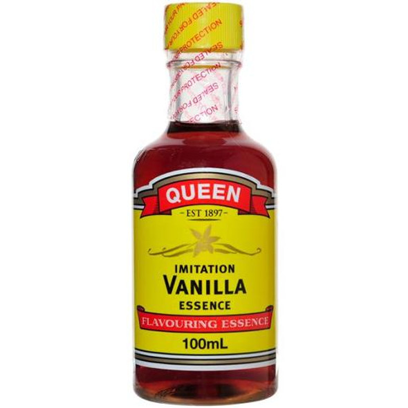 Queen Imitation Vanilla Essence 200ml