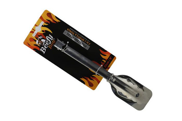 BBQ Spatula Tongs