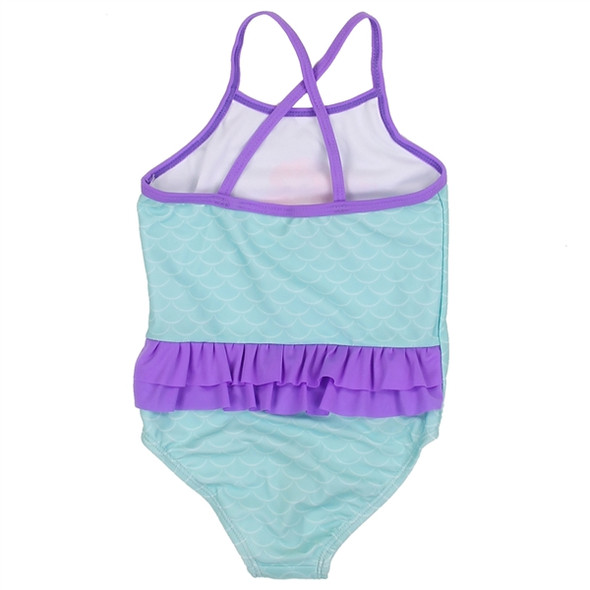 Baby Girls Ariel Girls Swimsuit