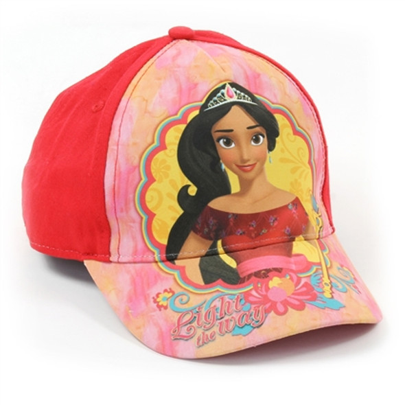 Elena of Avalor Girls BB Cap