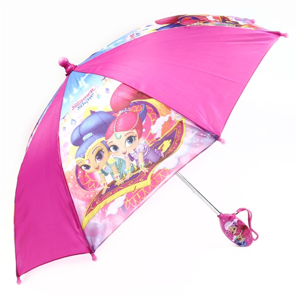 Shimmer & Shine Kids Umbrella